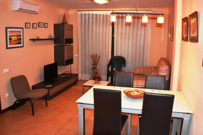 Rental Apartment Amposta