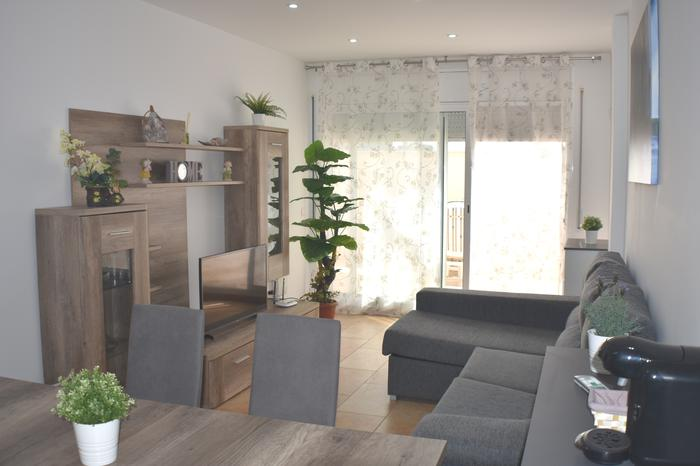 Rental Apartment Deltebre
