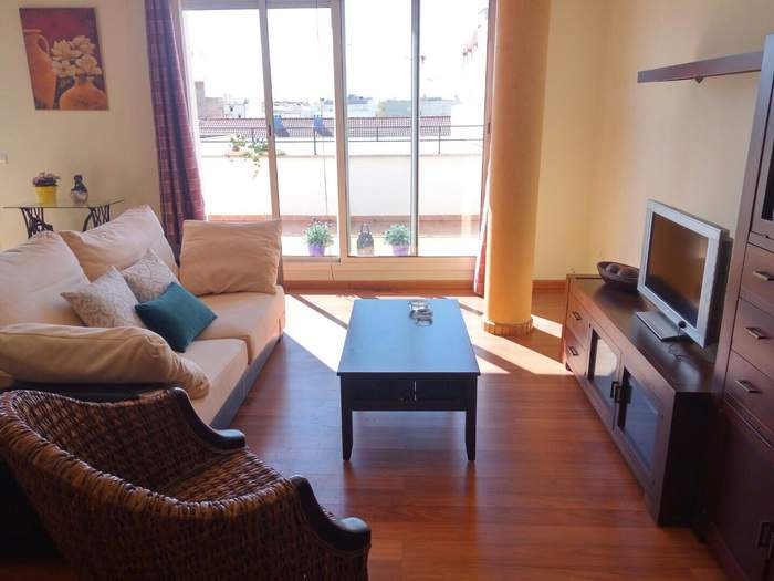 For Rent Apartment Les Cases d´Alcanar
