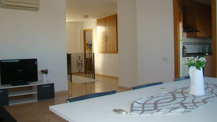 For Rent Apartment Sant Carles de la Ràpita
