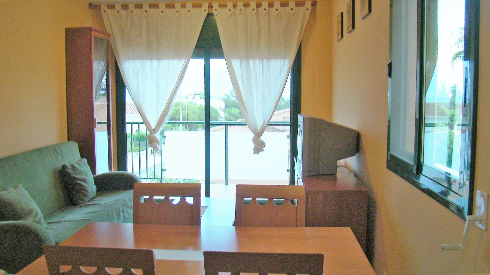 For Rent Apartment Amposta