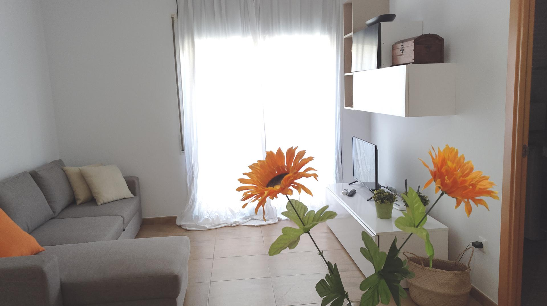 Location Appartement L´Ampolla
