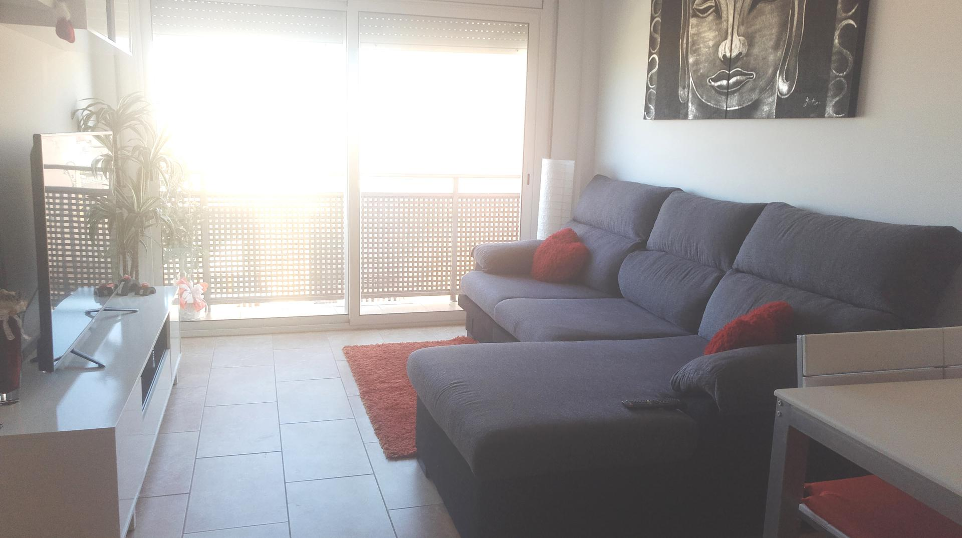 Location Appartement Deltebre