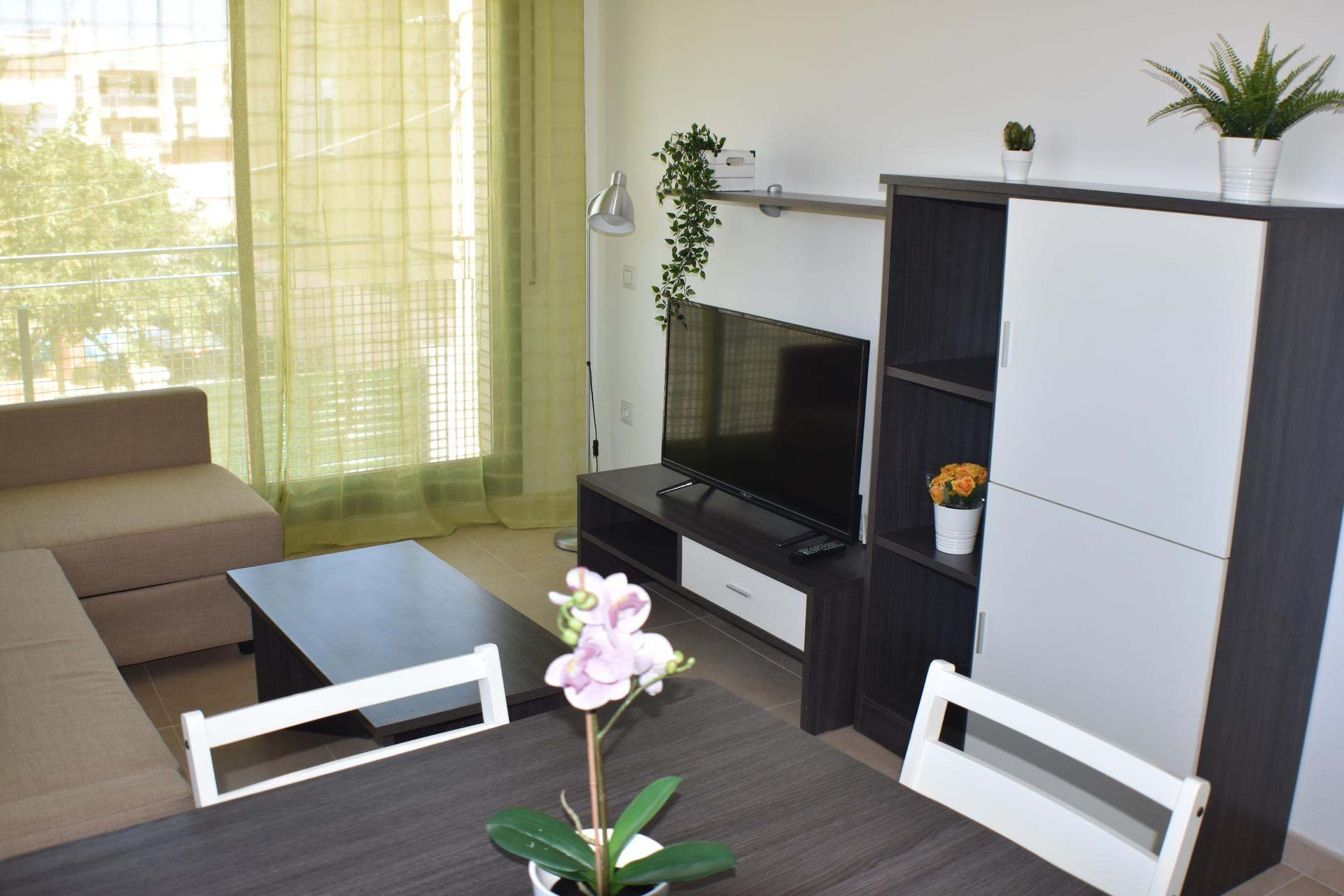 For Rent Apartment Deltebre