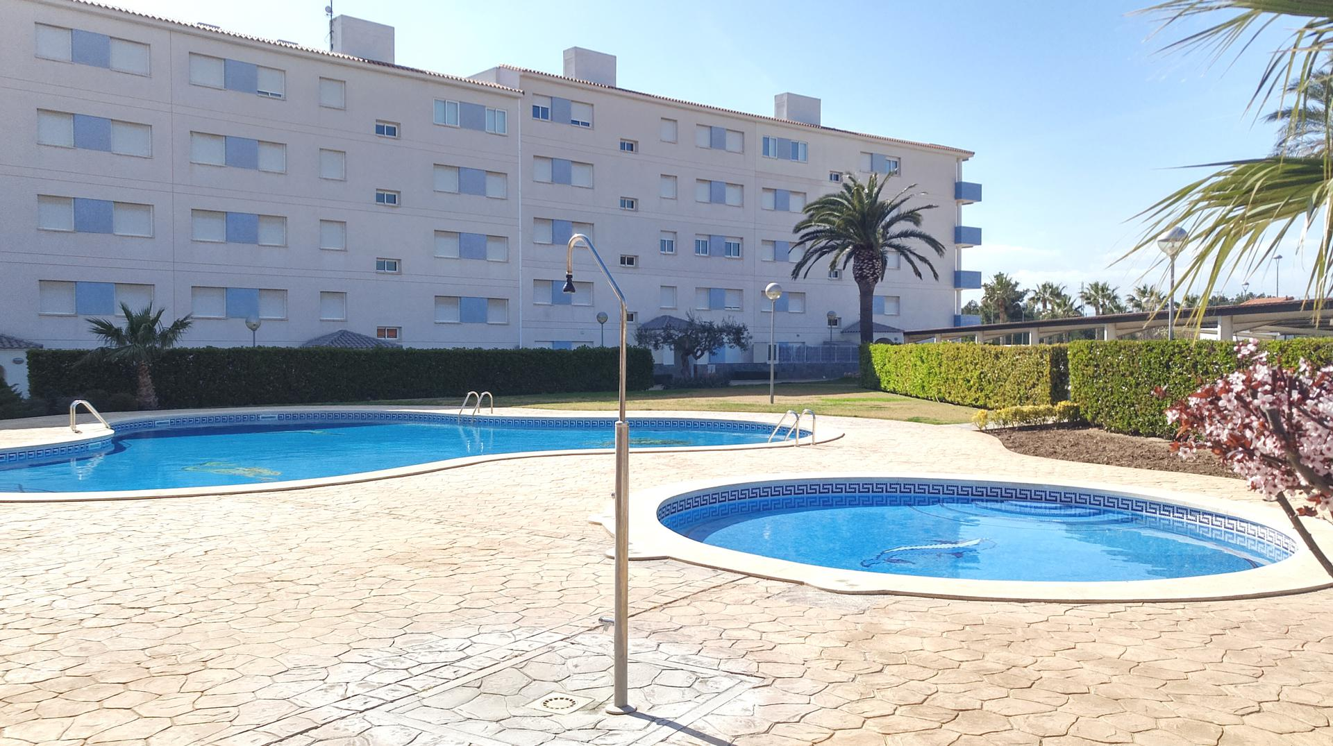 For Rent Apartment L´Ampolla