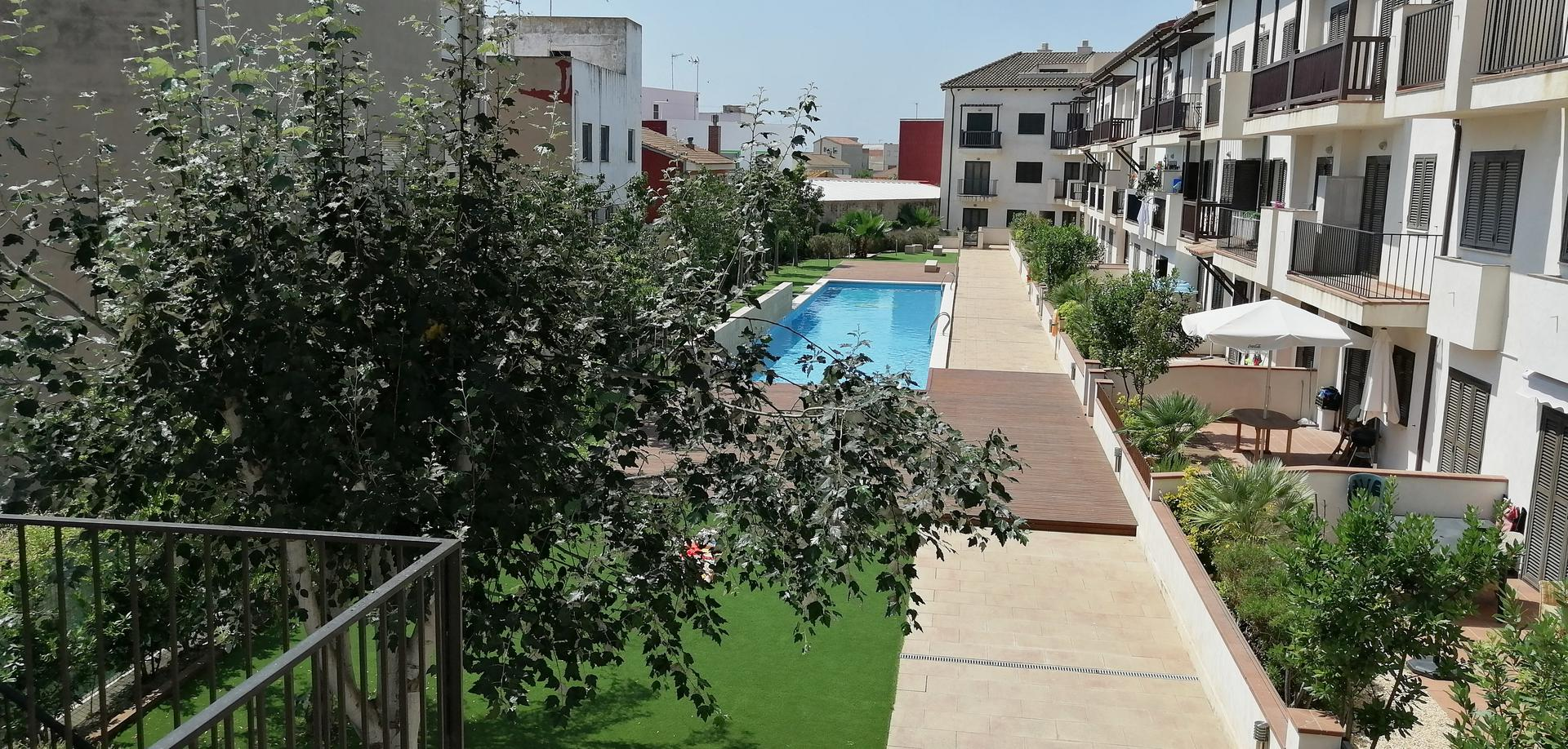 For Rent Apartment Sant Jaume d´Enveja